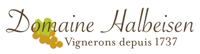 Domaine Halbeisen - SITE OFFICIEL - Bergheim Alsace
